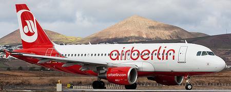 Mit Airberlin für 369 Euro nach New York