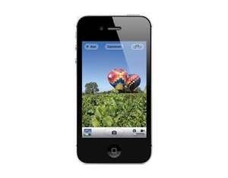 [Mein Paket] - Apple iPhone 4S 16GB schwarz B-Ware