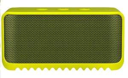Jabra Solemate Mini Bluetooth-Lautsprecher Amazon Blitz Deals 59,99 € -15 % Ersparnis