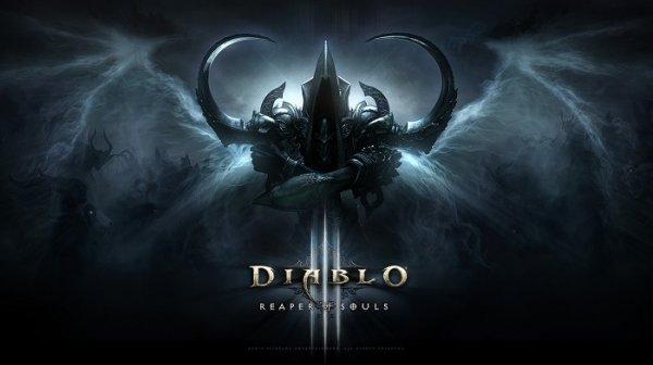 Diablo 3 Reaper of Souls - Key