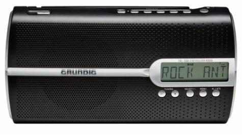 Grundig Music 51 DAB+ Radio 49.90€