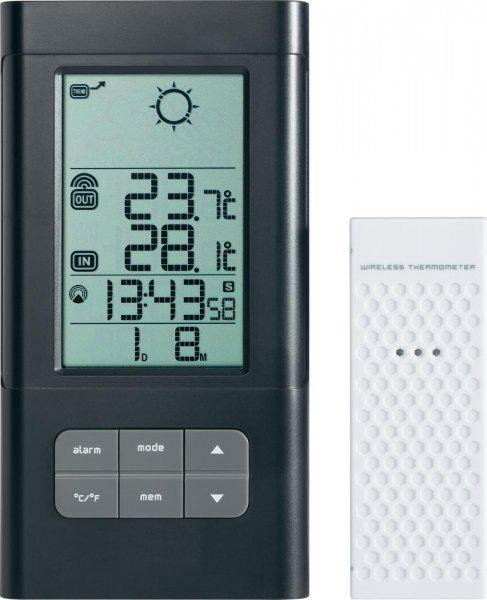 [Voelkner] Funk-Wetterstation WF50 für 11,98€ inkl. Versand