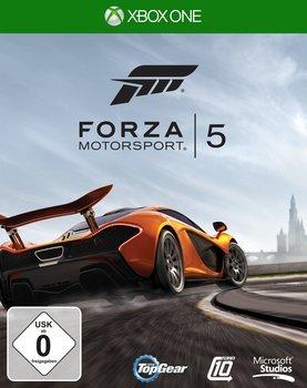 Forza 5 (One) für EUR 23,35 bei Meinpaket (Comtech)