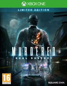 Murdered: Soul Suspect - Limited Edition (Xbox One) für 19,37€ @Zavvi.com