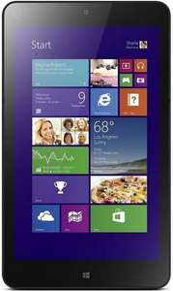 Lenovo Thinkpad Tablet 8 64GB @Cyberport: 199 Euro