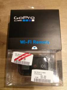 [Lokal - MM - Aschaffenburg] GoPro Wifi Remote