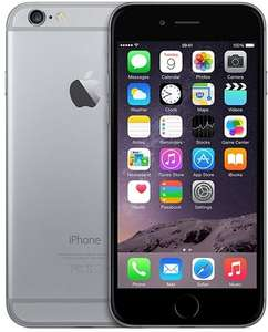 Iphone 6 16GB Grau inkl. Otelo Allnet Flat XL