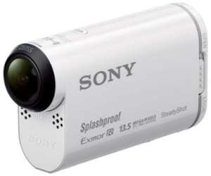 Sony HDR-AS100V Action-Camcorder für 199€ @amazon