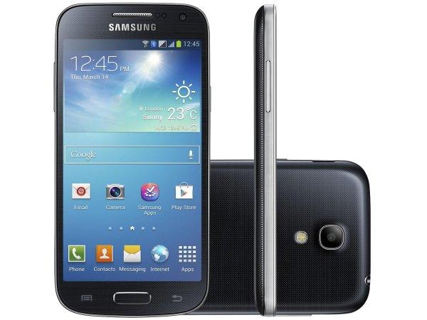 Vodafone Smart Surf + Samsung Galaxy S4 Mini für 240,95 €; auch andere Smartphones möglich
