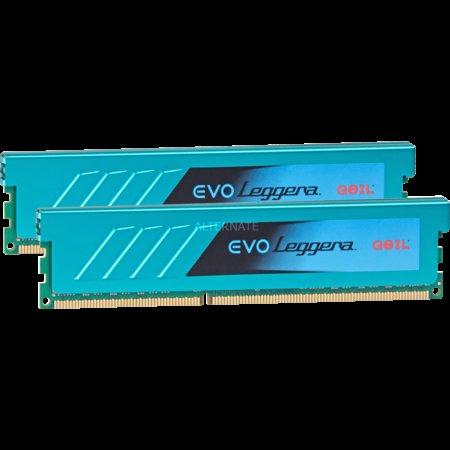 ZackZack: GeIL RAM DDR3-2400 8GB Kit für 71,85 Geizhals ab 80,25 jeweils inkl. Versand