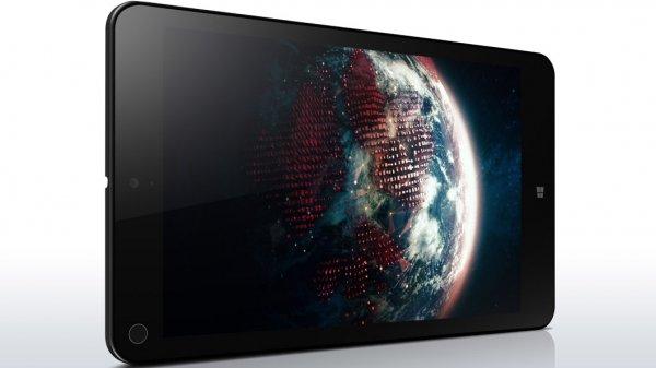 Lenovo Thinkpad Tablet 8 20BN000UGE  (Win 8.1) für 199 EUR bei Cyperport