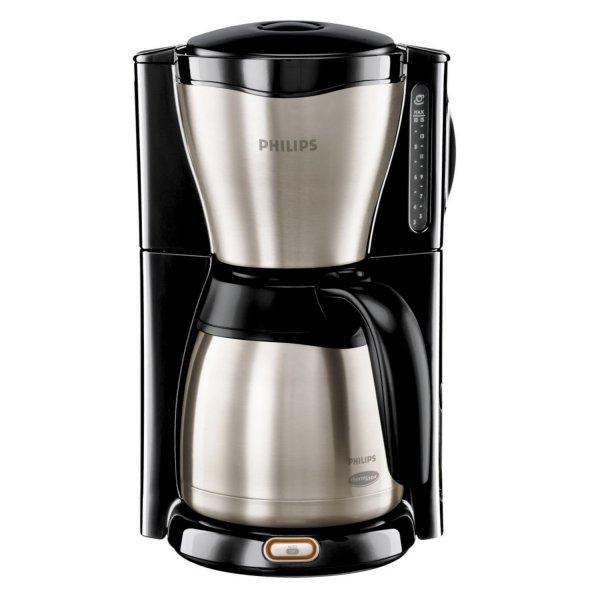 (Wieder verfügbar) Philips HD7546/20 Thermo Kaffeemaschine