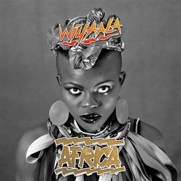 Kostenlos/Gratis 5 Tracks von Wiyaala ua mit Africa (Song for African Unity) @ noisetrade
