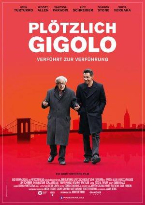 """[NDR] Fast kostenlos ins Kino zu """"Plötzlich Gigolo"""""""