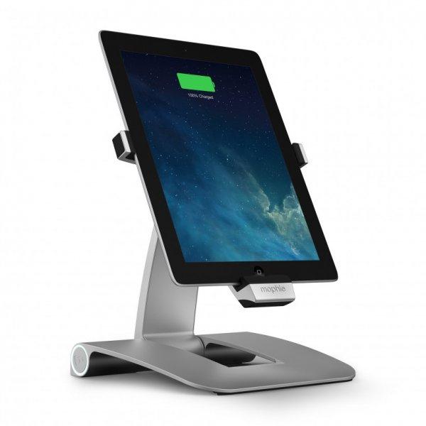 Mophie iPad 1/2/3 Ständer mit integriertem Dock