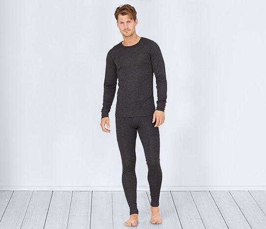 Tchibo Sportfunktionsunterwäsche Set (Hemd + Hose) für herren nur 12,95 €