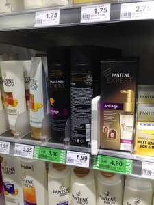 [Rossmann] Pantene Pro-V Expert Collection: Shampoo und Haarverdicker mit Green Label + 1,50€ Coupon