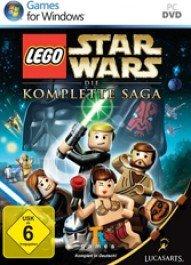STEAM: LEGO Star Wars: Die komplette Saga für 13,99 € statt 19,99 €
