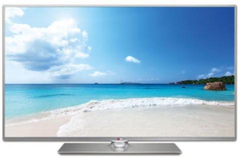 LG 55LB650V Full HD 3D-LED Smart TV für 679€ @ebay