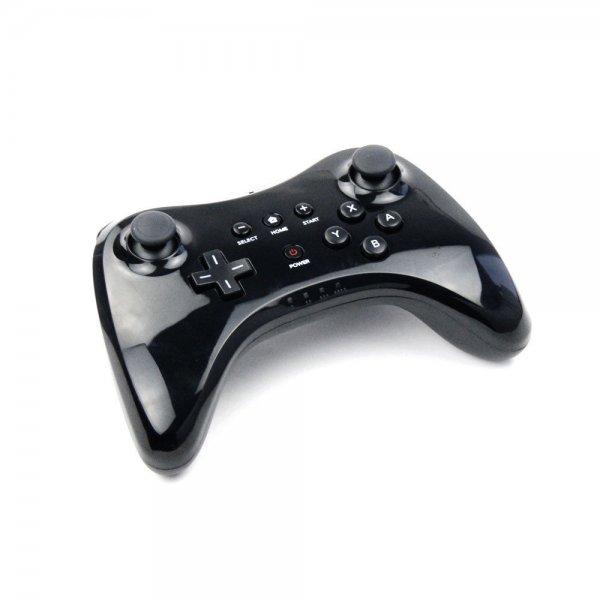 Nachbau Wii U Pro Controller 20,40€ inkl. Versand aus Deutschland | Idealo inkl. Versand 44,98€