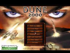 Game-Klassiker Command & Conquer (Red Alert) und Dune 2000 (Multiplayer via Internet) kostenlos