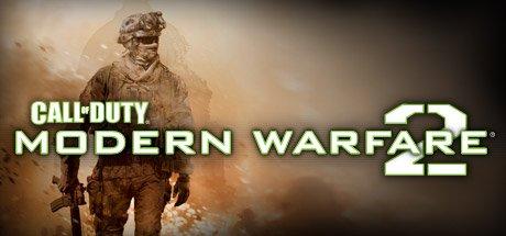 [Steam] Call Of Duty Modern Warfare 2 Uncut*