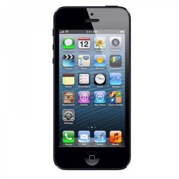 IPhone 5 32gb Schwarz oder Weiß Neu für sagenhafte 253,13€