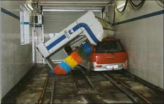 (Lokal) 50% auf alles Imo Car Wash Prenzlau