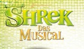 Düsseldorf Musical Shrek