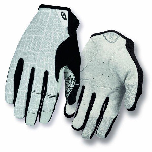 [Amazon.de + Prime] Giro Fahrrad Handschuhe DND XXL für 17,30 Euro statt 26,98 (Ohne Prime Buch dazubestellen für 1 Euro aus WHD!)