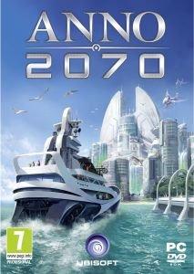 Anno 2070 - PC - @ Zavvi für ~ 2,50 €
