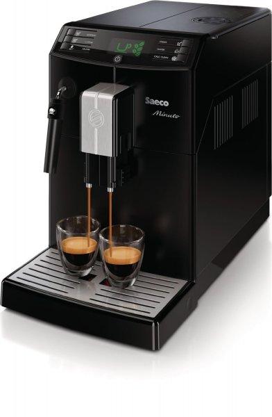 [Amazon Blitzangebot] Saeco HD8761/01 Kaffee-Vollautomat Minuto schwarz