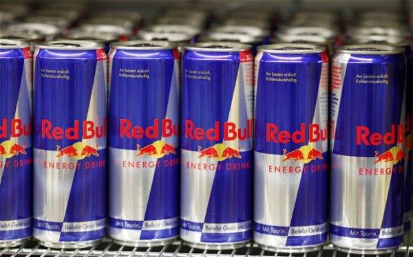 Red Bull für 88ct/Dose [V-Markt][Netto]