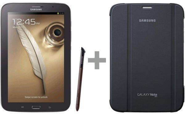 BESTPREIS zu Halloween im Orange Online-Shop: Samsung Galaxy Note 8.0 + Cover für 209,99€