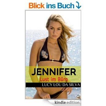 "Dirty-eBook: ""Jennifer - Lust im Büro"" (gratis)"
