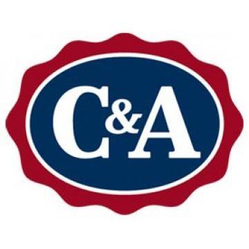 25% Rabatt auf das teuerste Kleidungsstück bei C&A (AACHEN)