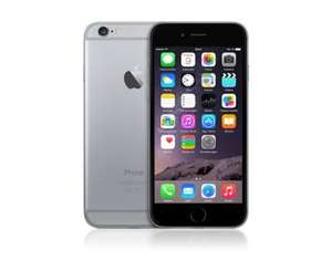 Apple iPhone 6 128GB Space Gray - 740,44 Euro inkl. Versand