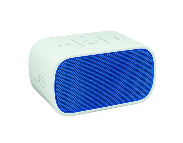 [ebay]  Logitech UE Mobile Boombox blau Bluetooth 10h Akkulaufzeit Freisprecheinrichtung
