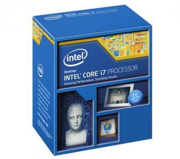 Intel Core i7-4790K für 274,76. VGP 298,30