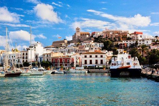 8 Tage Mittelmeer Kreuzfahrt mit AIDAmar inkl. Flug