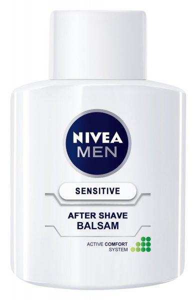 Amazon Nivea Men Sensitive After Shave Balsam, 1er Pack (1 x 100ml) nur 4,35 EUR
