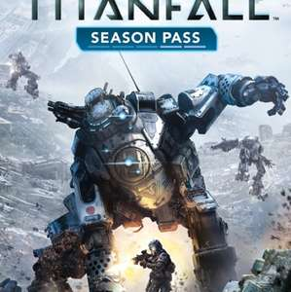 Titanfall™ Season Pass für 6,25€ @Xbox Live