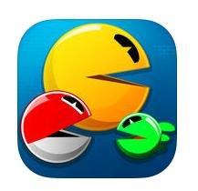 PAC-MAN Friends (iOS) Kostenlos