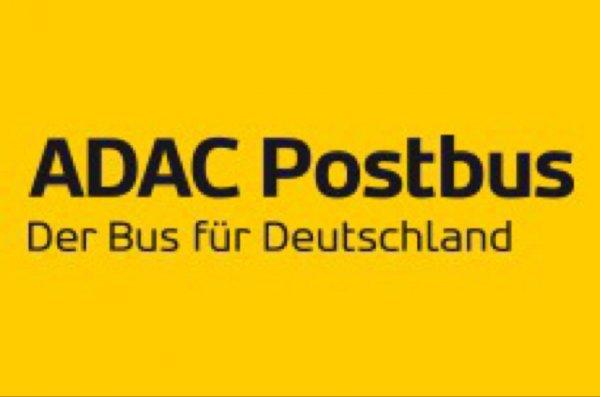 Adac Postbus - Rückfahrt gratis