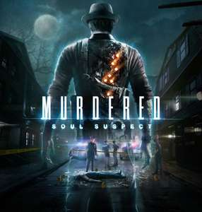 Murdered: Soul Suspect Steam Key 5,13€ [gamesdeal.com]