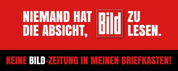 """[lokal Berlin] Gratis-""""Titanic"""" gegen Gratis-""""Bild"""""""