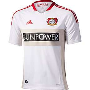 Adidas Bayer04 Away Kit 12/13 14,89€