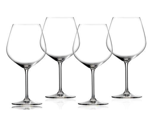 Schott Zwiesel Vina 4 Große Burgund-Gläser für 9,95€ zzgl. 5,95€ Versand @iBOOD