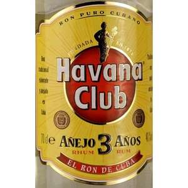 [Offline Lokal?]Edeka Havanna Club Rum-3 Jähriger für 8,99€
