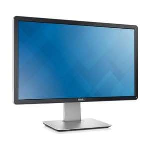 Amazon WHD - sehr gut - Dell P2414H 60,4 cm (23,8 Zoll) LED-Monitor (DVI, 8ms Reaktionszeit) - kein HDMI